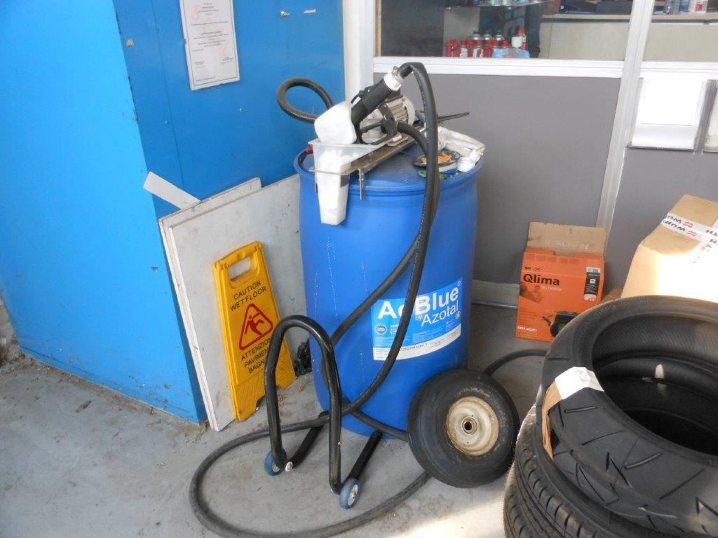 Attrezzature per manutenzione riparazione autoveicoli in vendita - foto 8