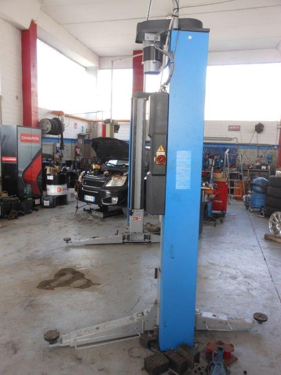 Attrezzature per manutenzione riparazione autoveicoli in vendita - foto 7