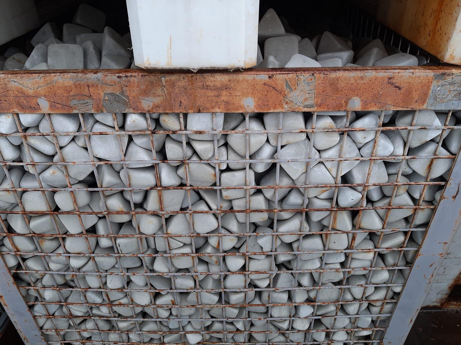 Levigatura metalli in vendita