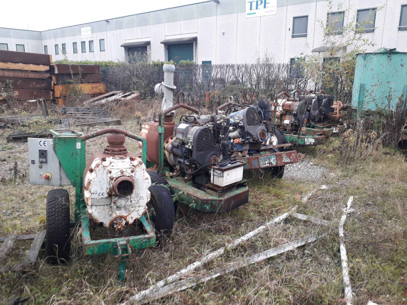 Macchine per trivellazioni  in vendita - foto 9