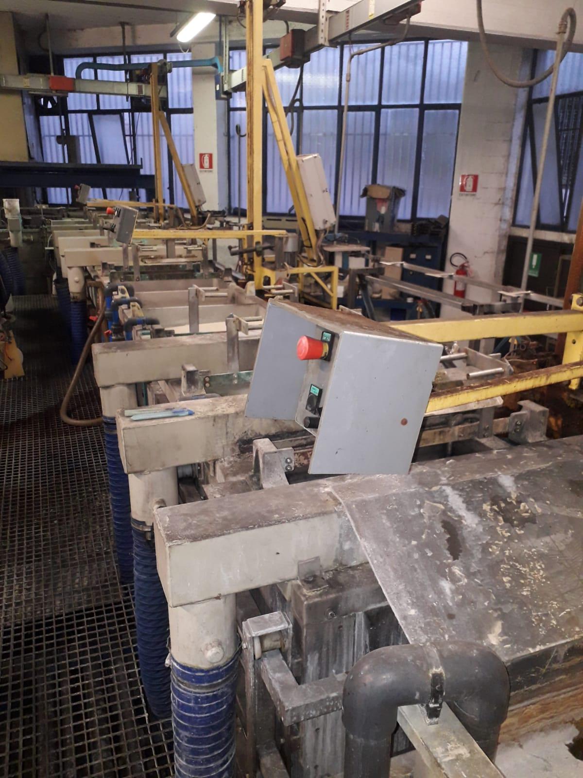 Impianto galvanico in vendita - foto 6