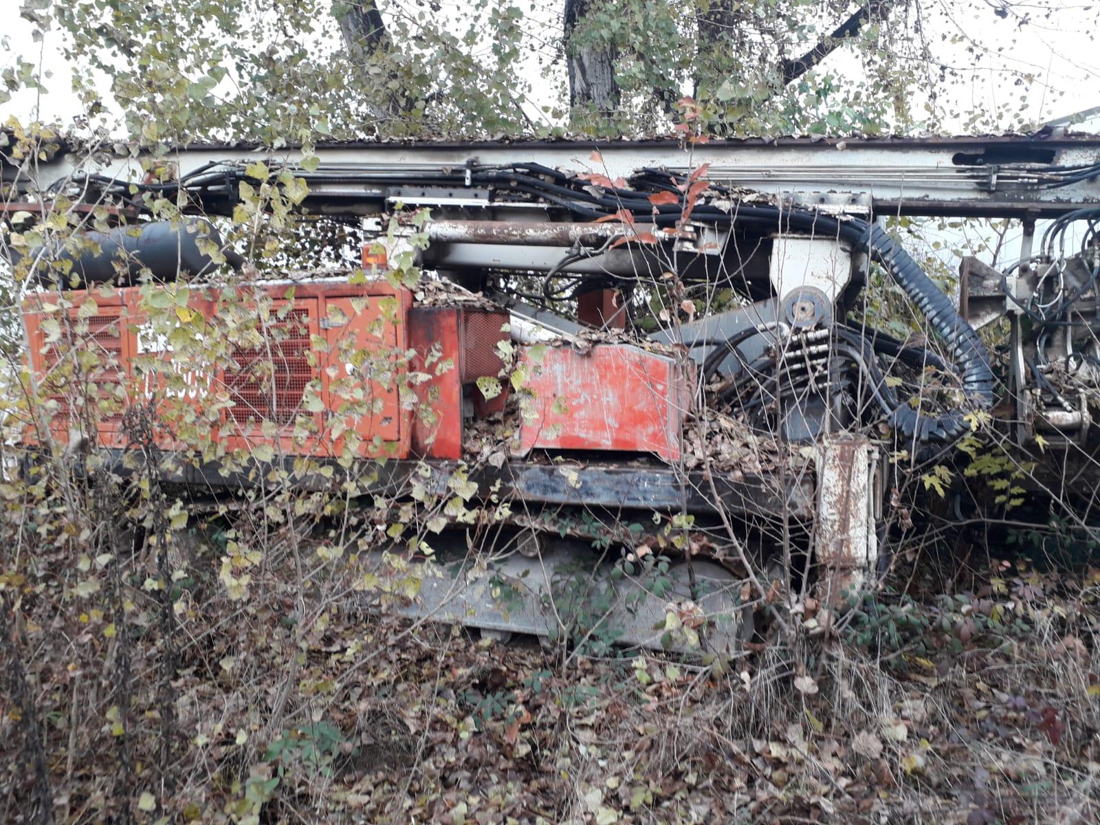 Macchine per trivellazioni  in vendita - foto 7