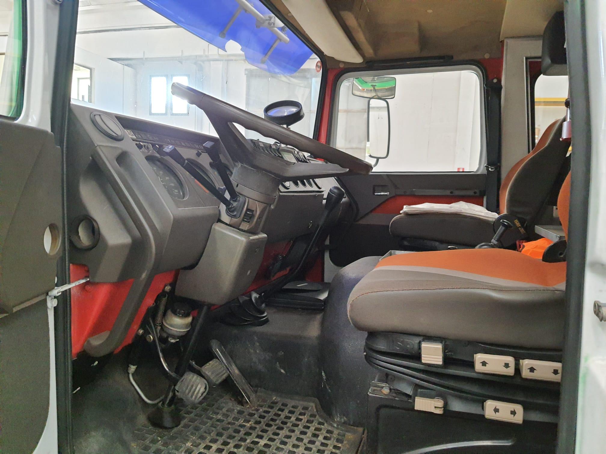 Fiat pompieri in vendita - foto 5