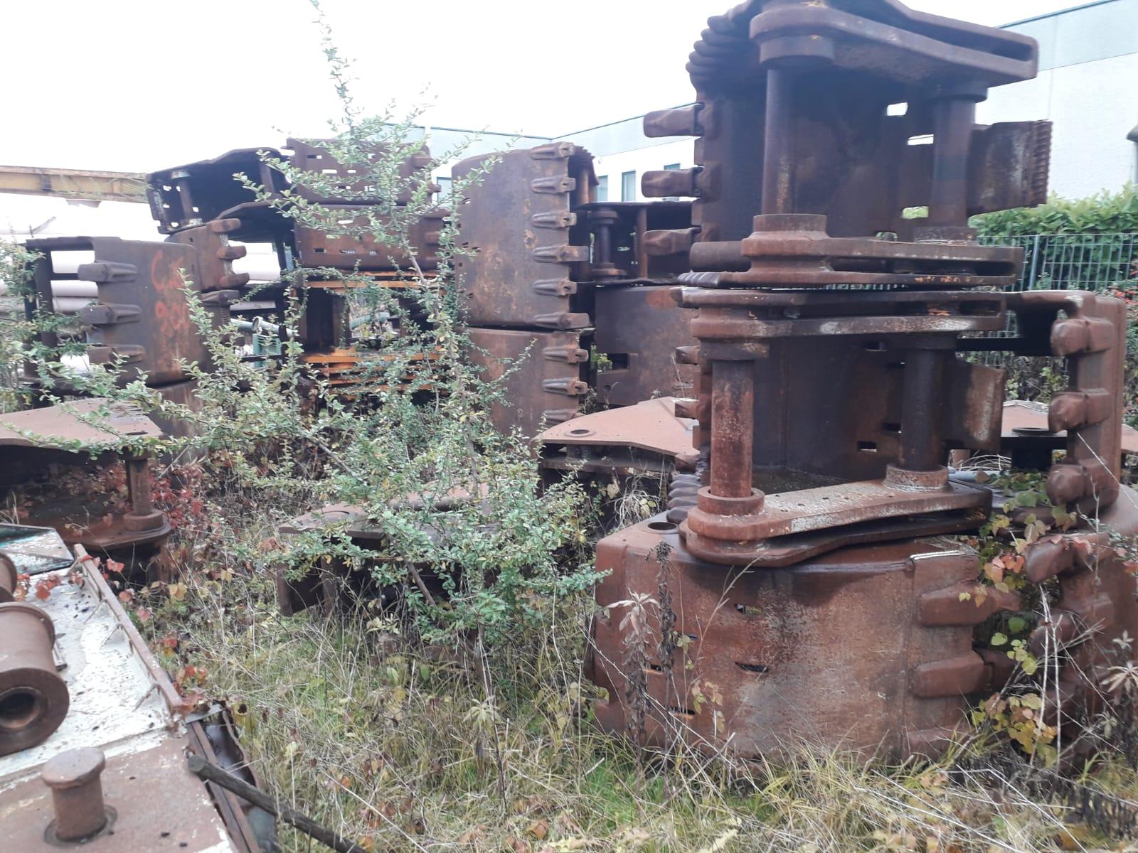 Macchine per trivellazioni  in vendita - foto 6