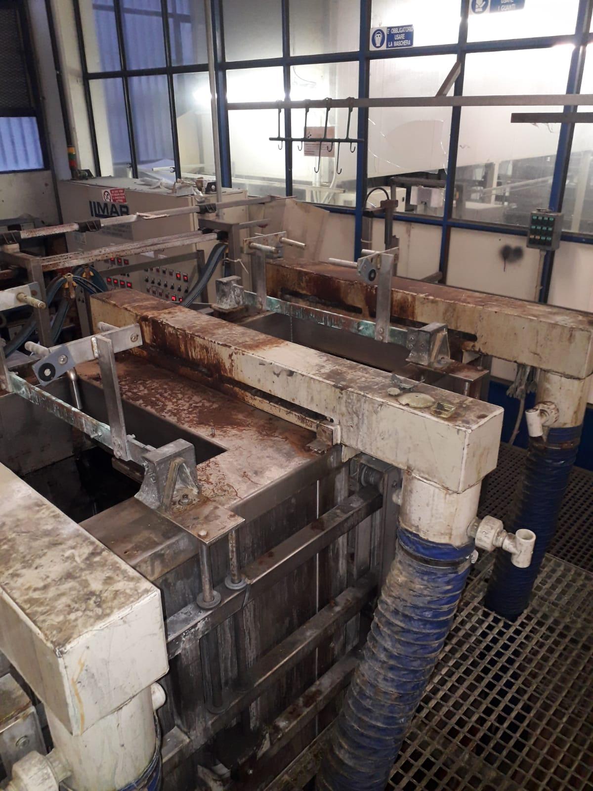 Impianto galvanico in vendita - foto 5