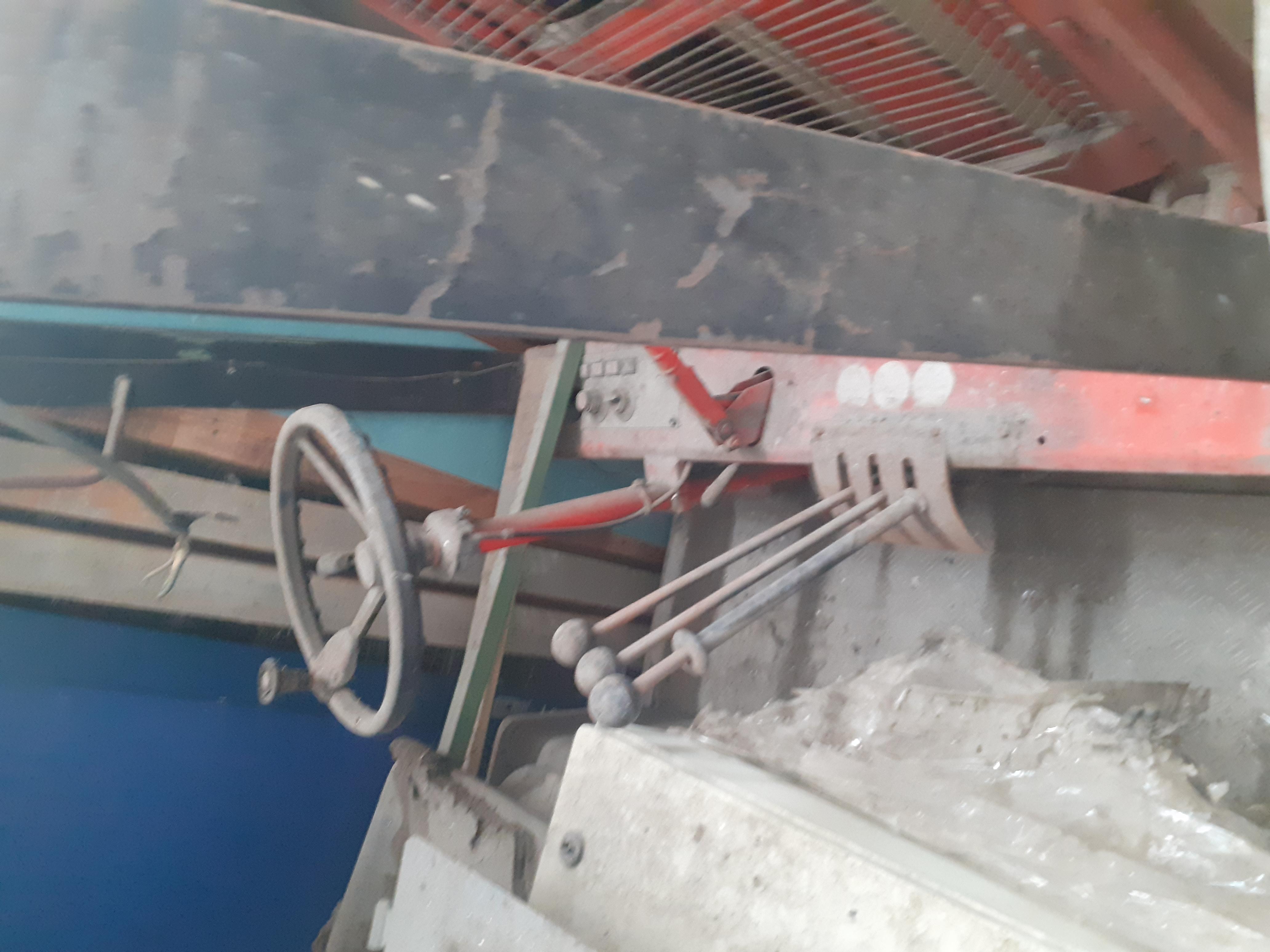 muletto a gasolio  in vendita - foto 3
