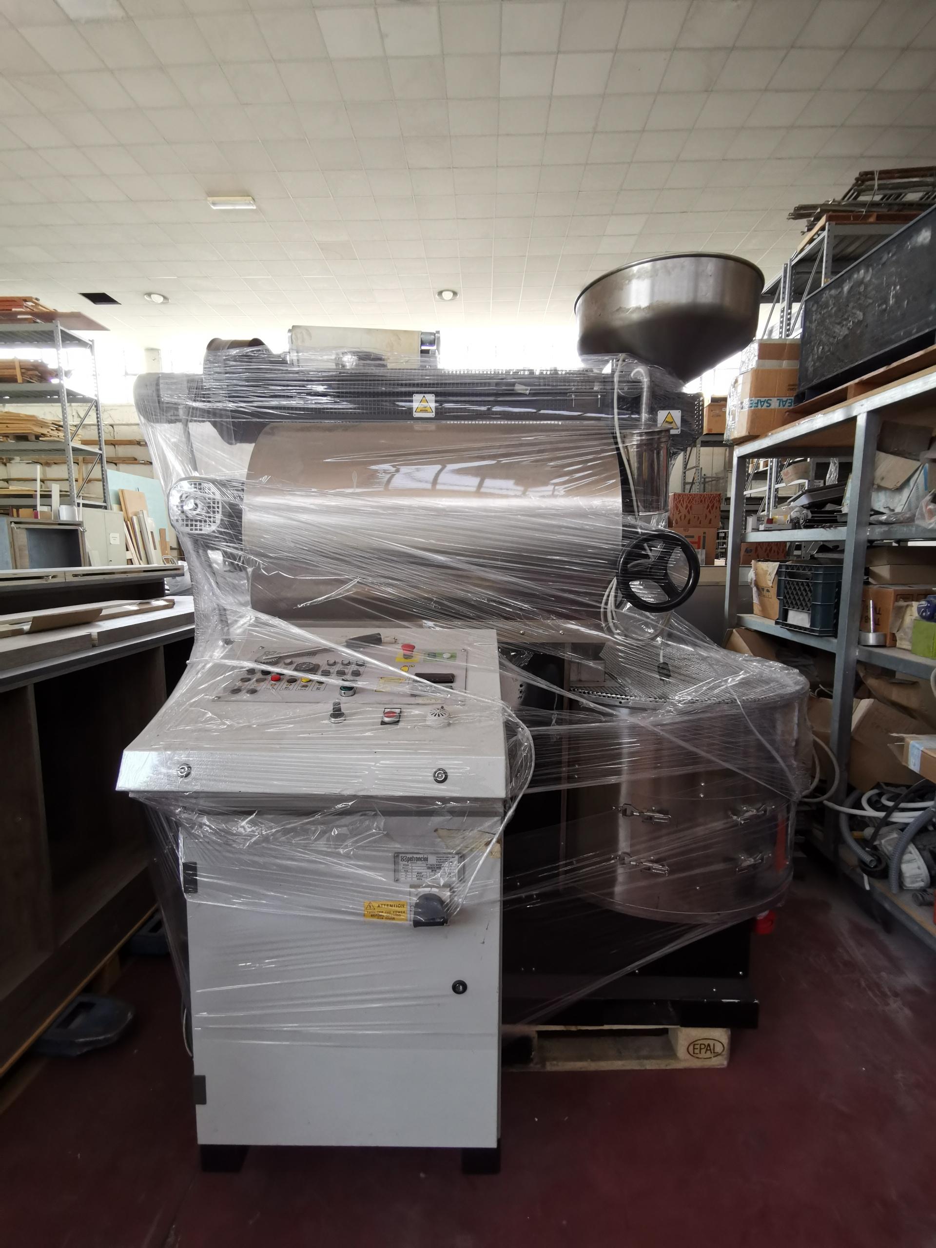 Macchine lavorazione caffè in vendita