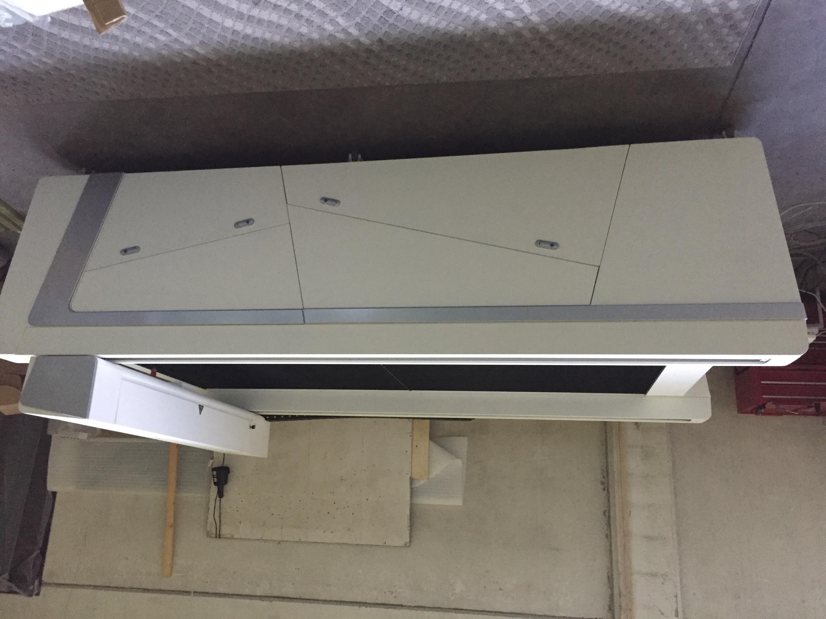Taglio laser 1325 NUOVO in vendita - foto 2