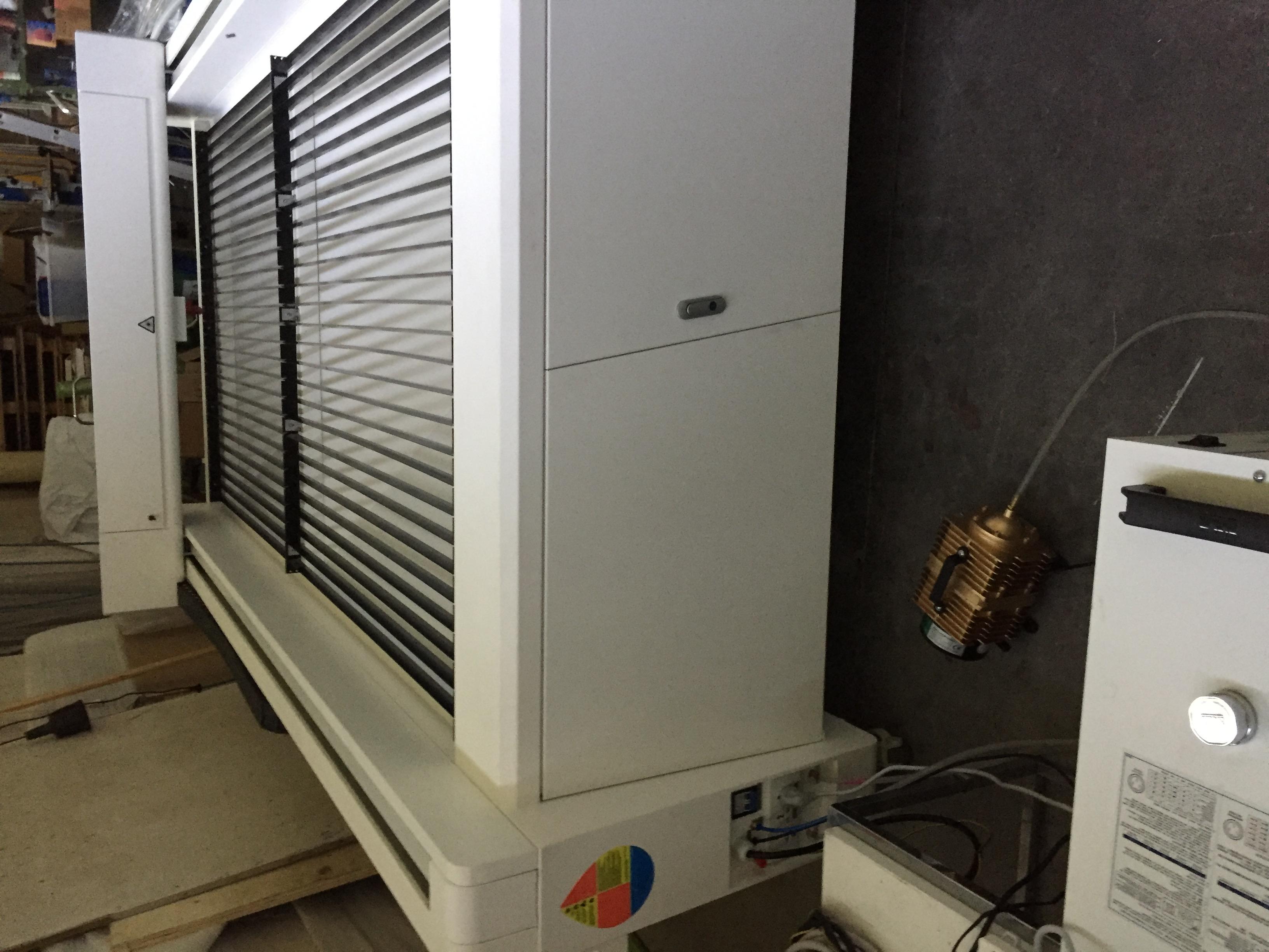 Taglio laser 1325 NUOVO in vendita - foto 1