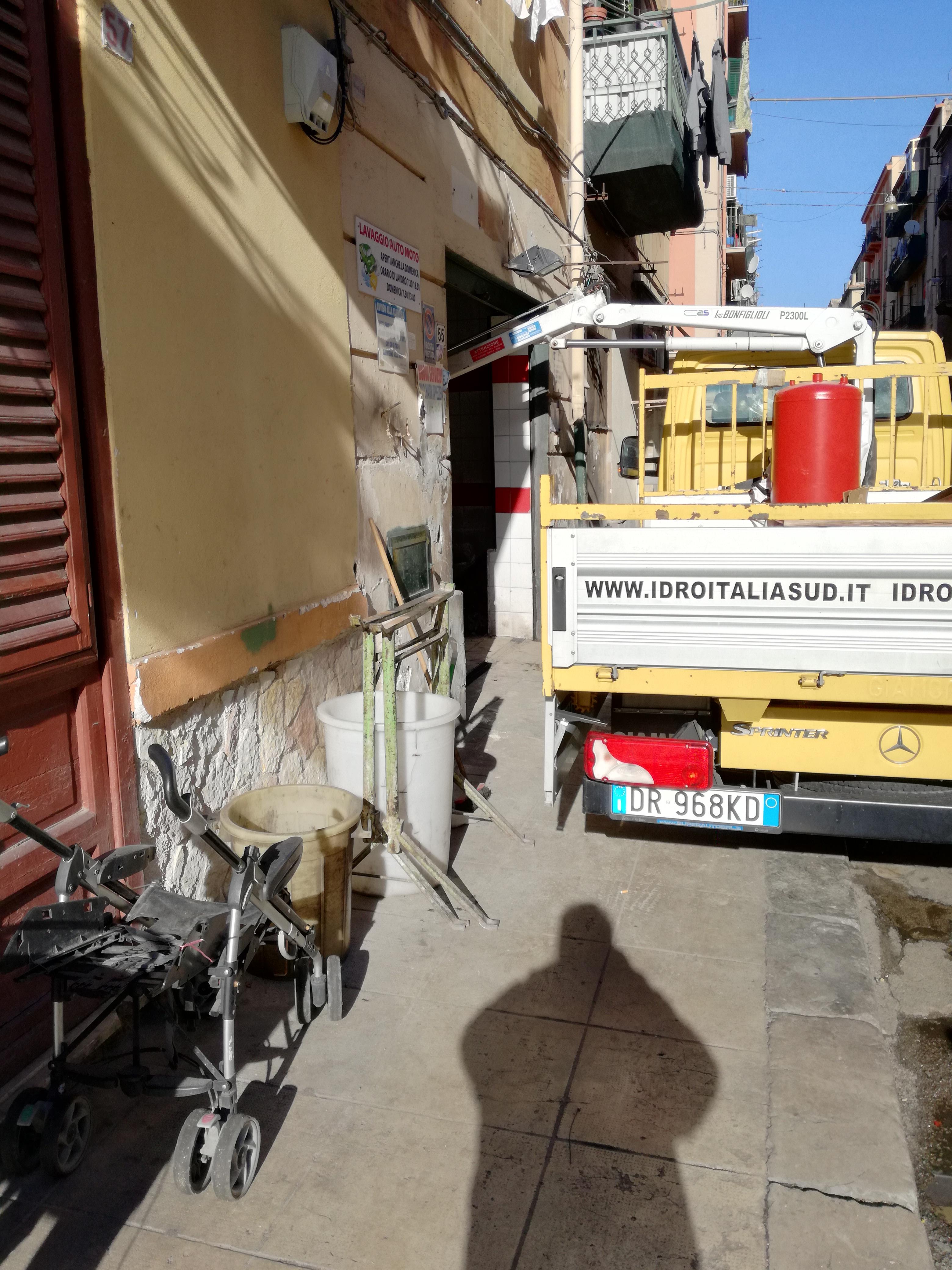 idropulitrice industriale in vendita - foto 14