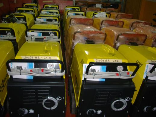 idropulitrice industriale in vendita - foto 1