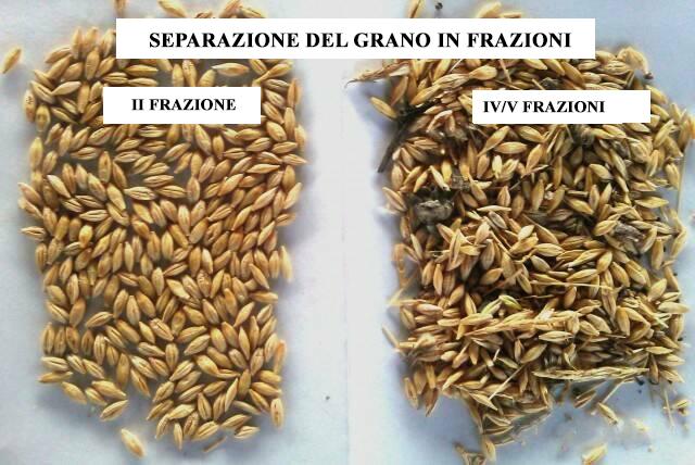 Detergente per cereali / Separatore aerodinamico ASM-15 in vendita - foto 4