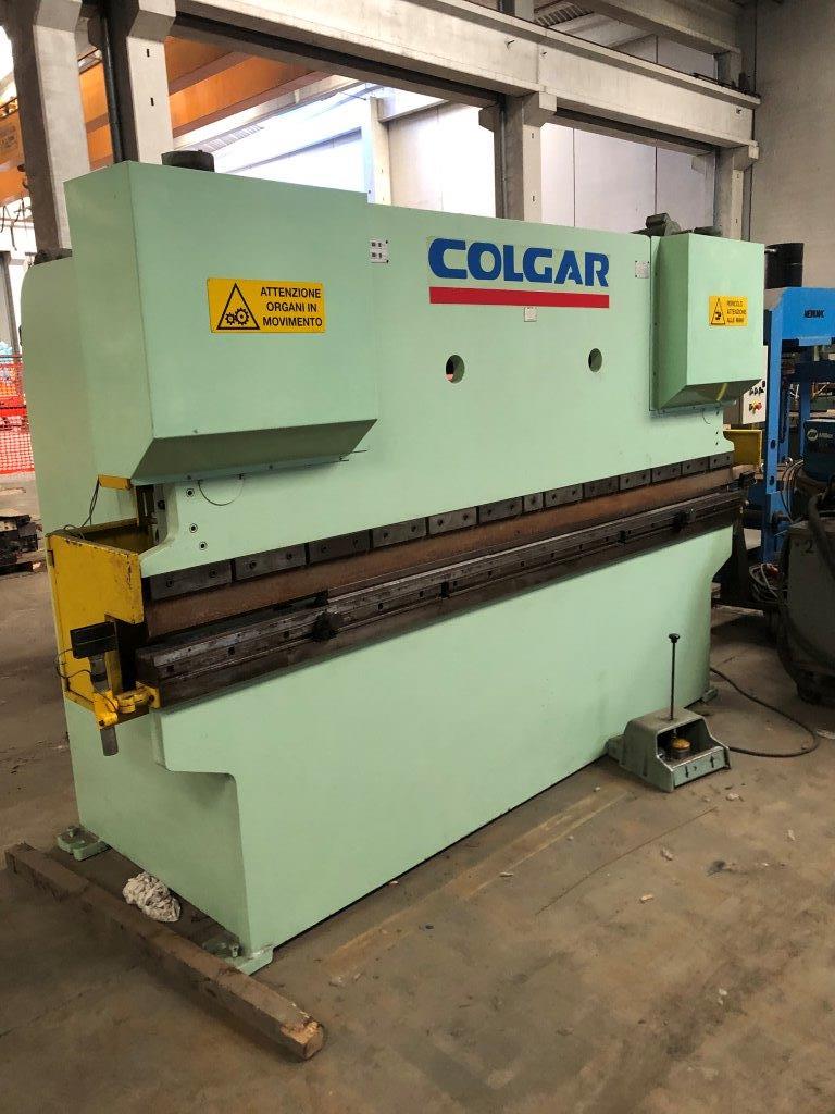 Piegatrice Colgar 3000x60 ton in vendita - foto 2