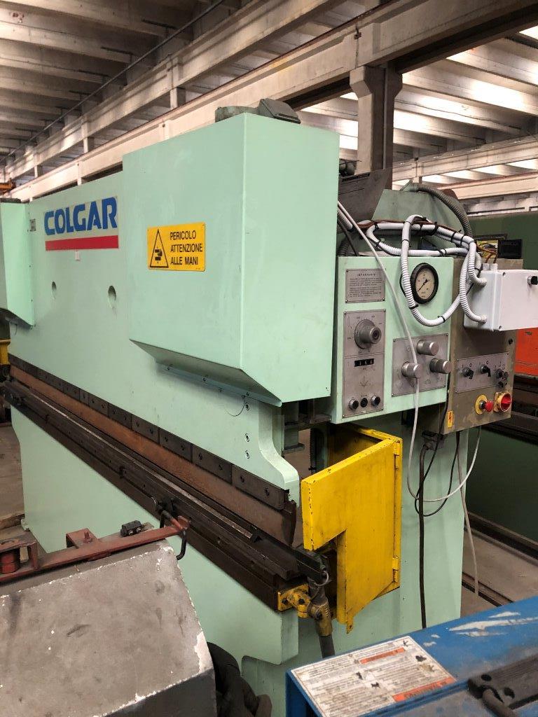 Piegatrice Colgar 3000x60 ton in vendita - foto 3
