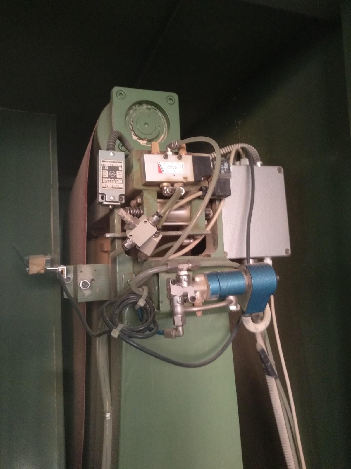 calibratrice marca stemac in vendita - foto 2