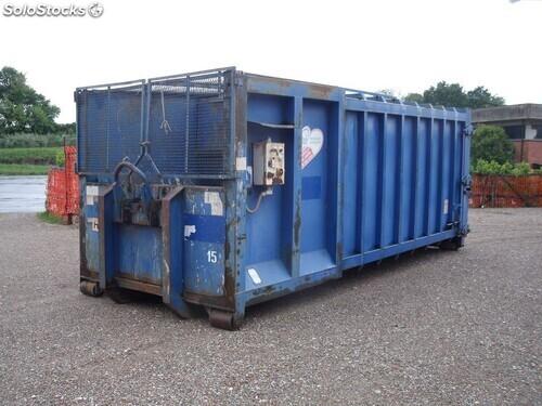 Compattatori di rifiuti in vendita