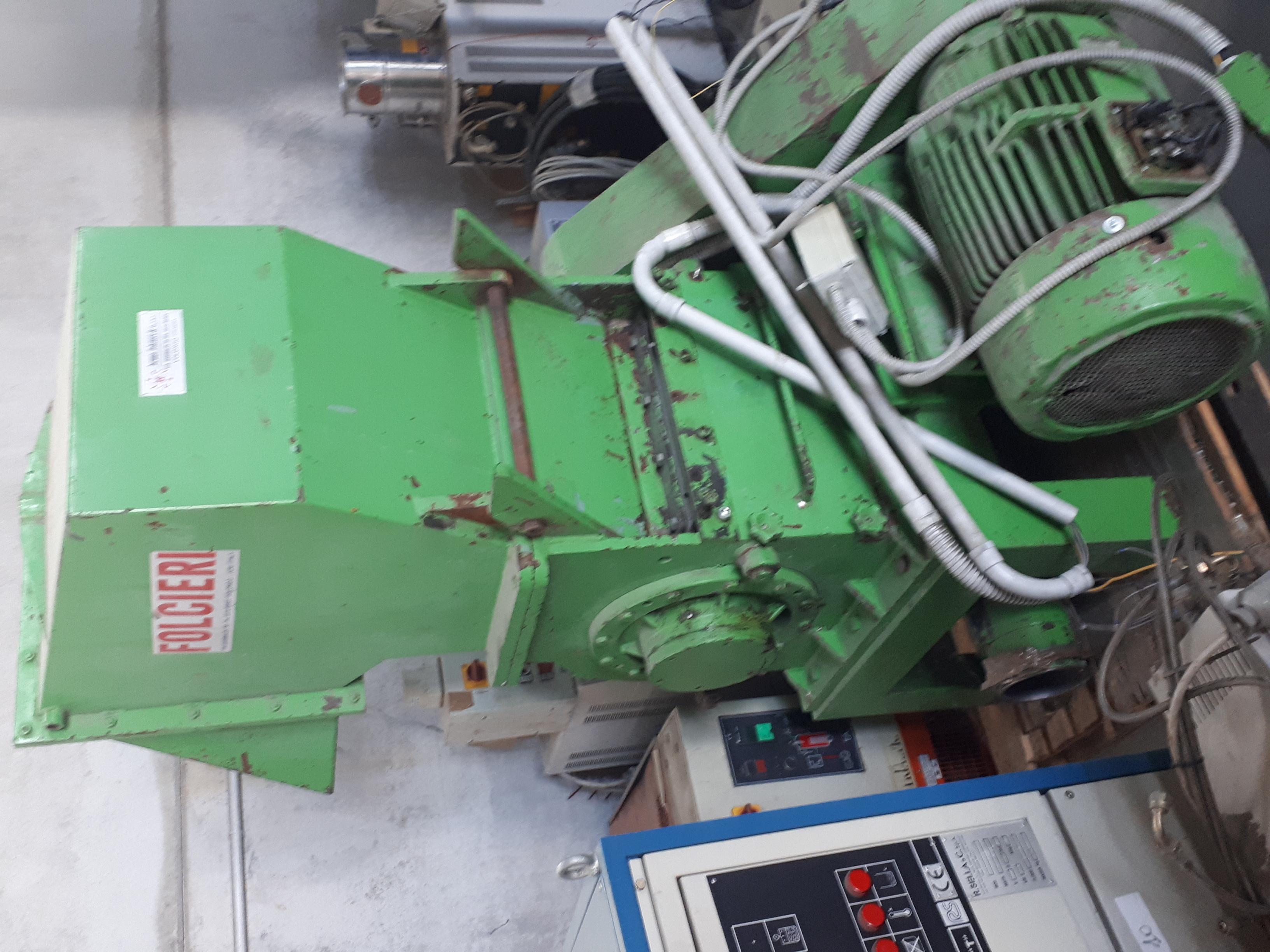 Mulino Folceri motori lama 500 mto kw. 30 in vendita - foto 1