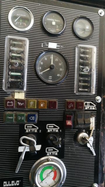 Spazzatrice Dulevo 200 in vendita - foto 9