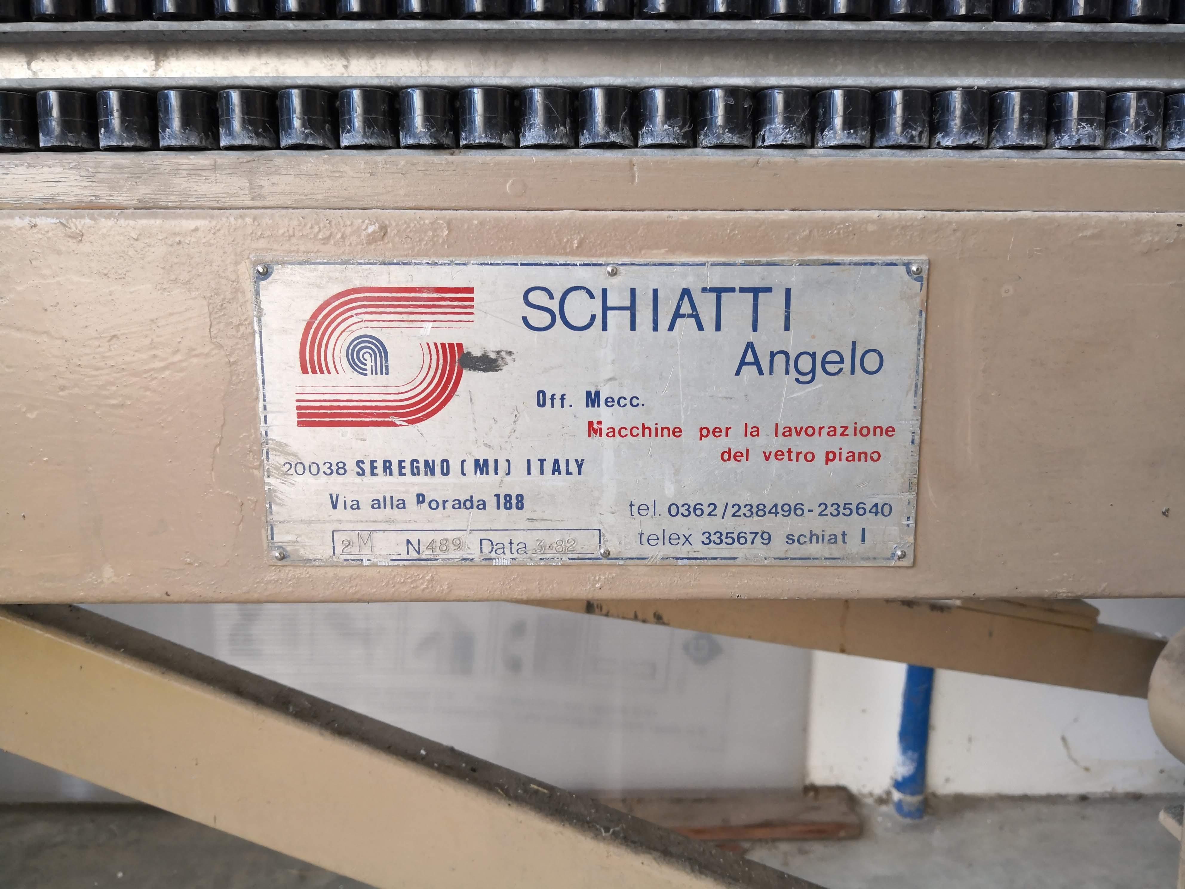 Macchina Molatrice Rettilinea in vendita - foto 8