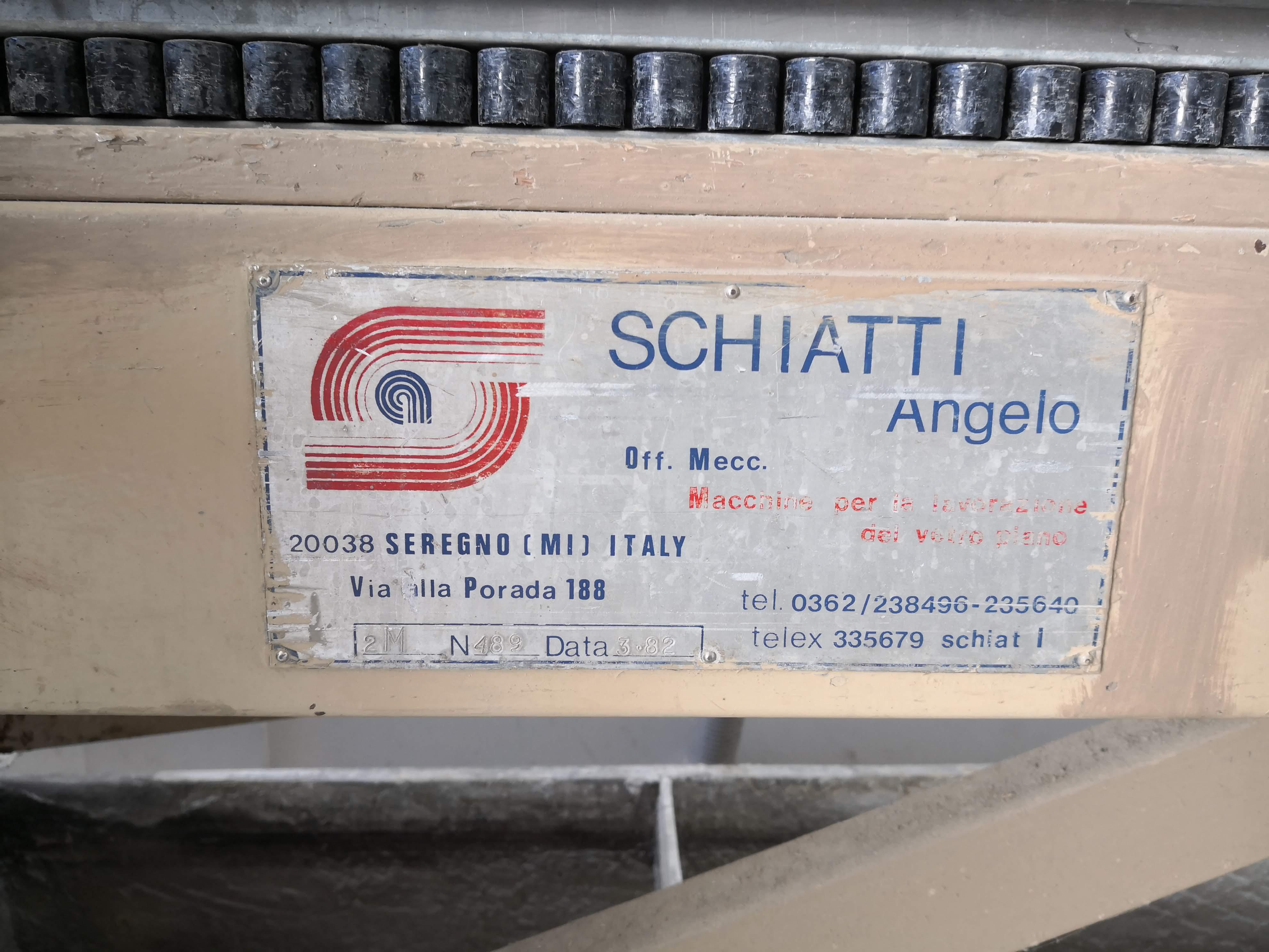 Macchina Molatrice Rettilinea in vendita - foto 3