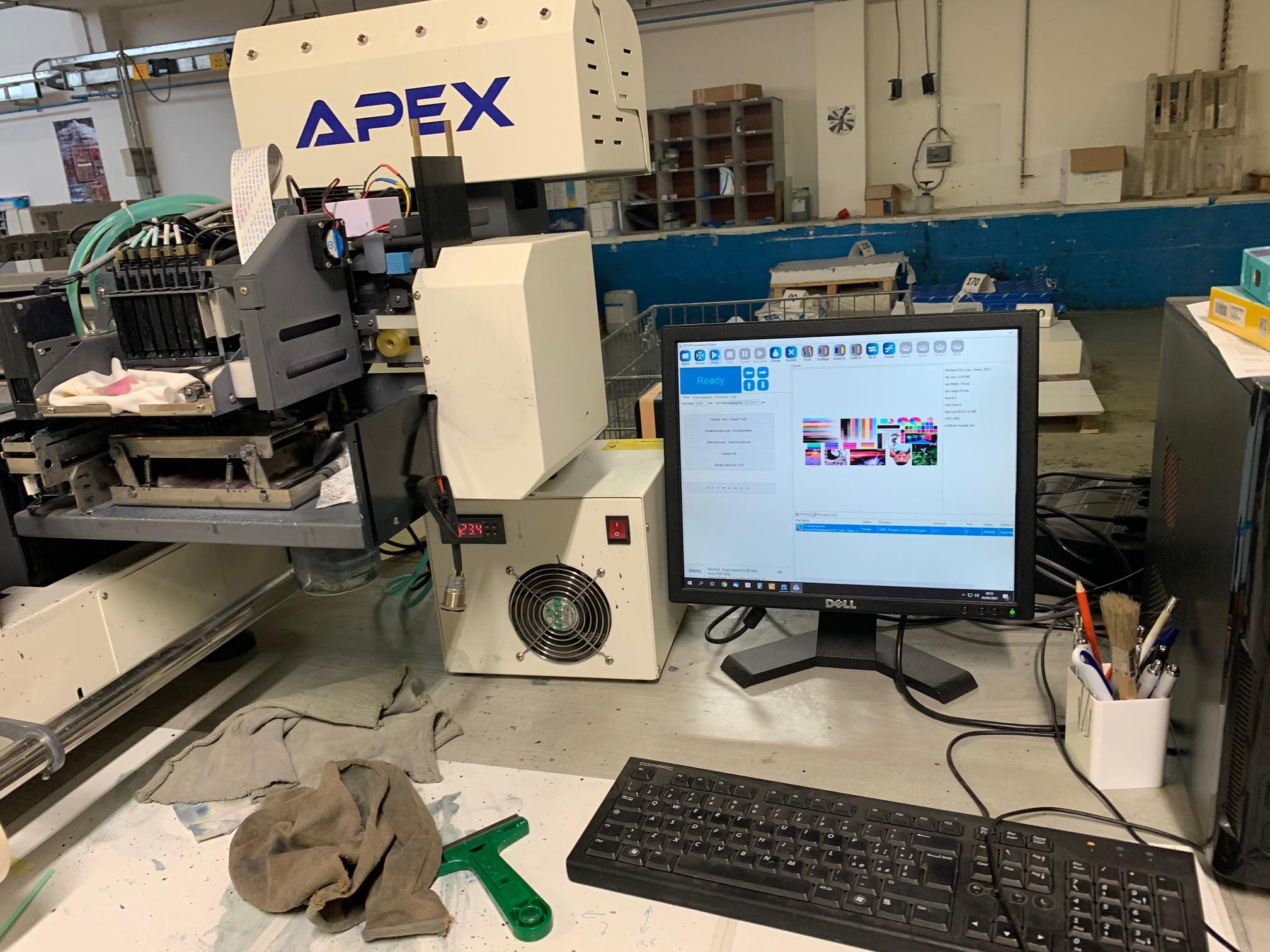APEX UV N40X60 in vendita - foto 4