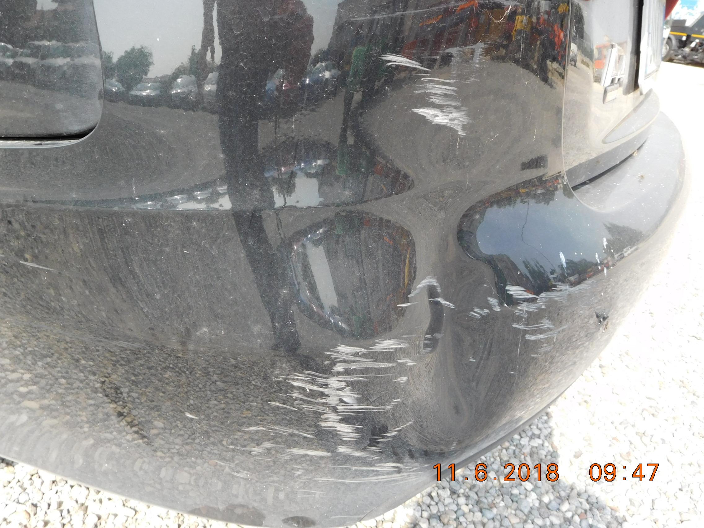 AUDI A4 INCIDENTATA in vendita - foto 4