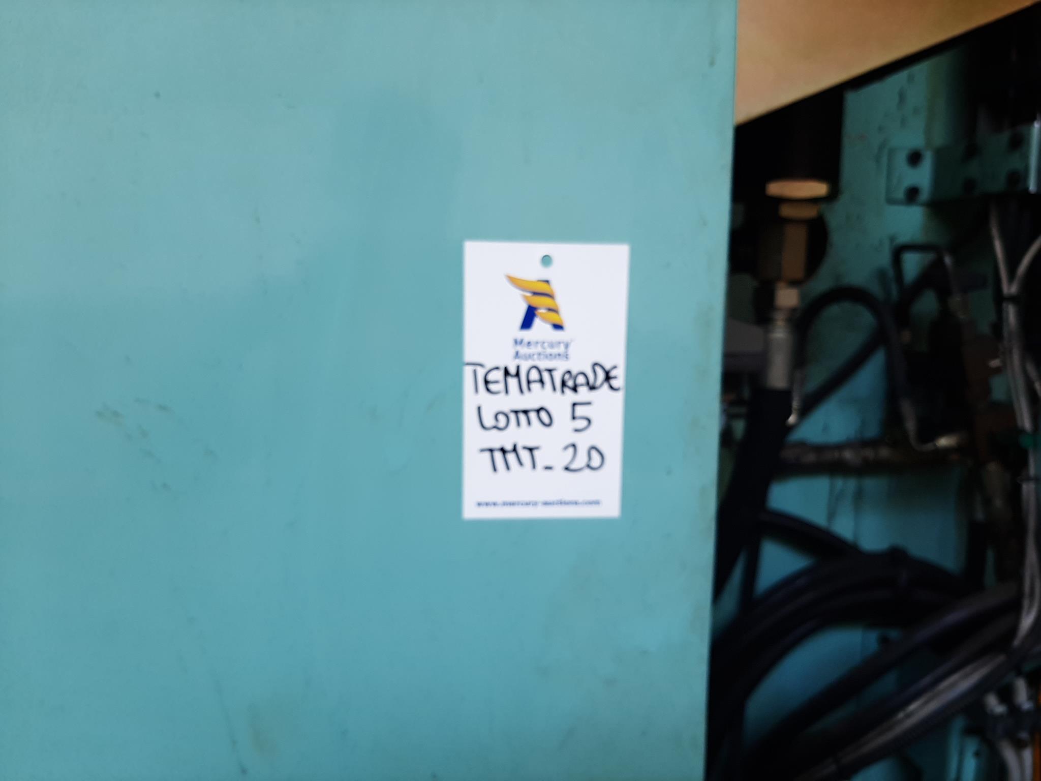 Fresatrice a banco fisso FPT in vendita - foto 1