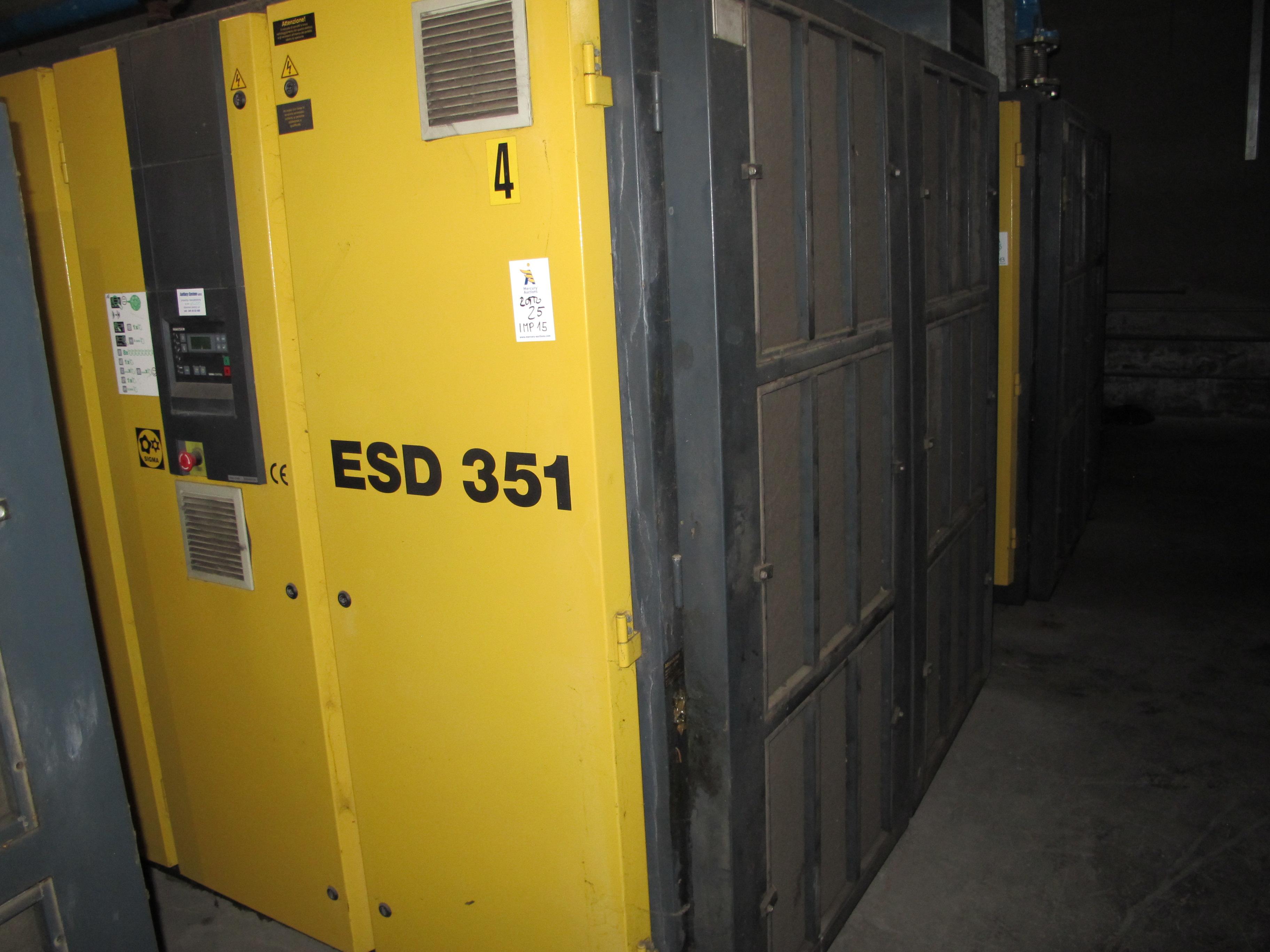 Impianto disoleatore con torre di evaporazione - IMP4 in vendita - foto 1