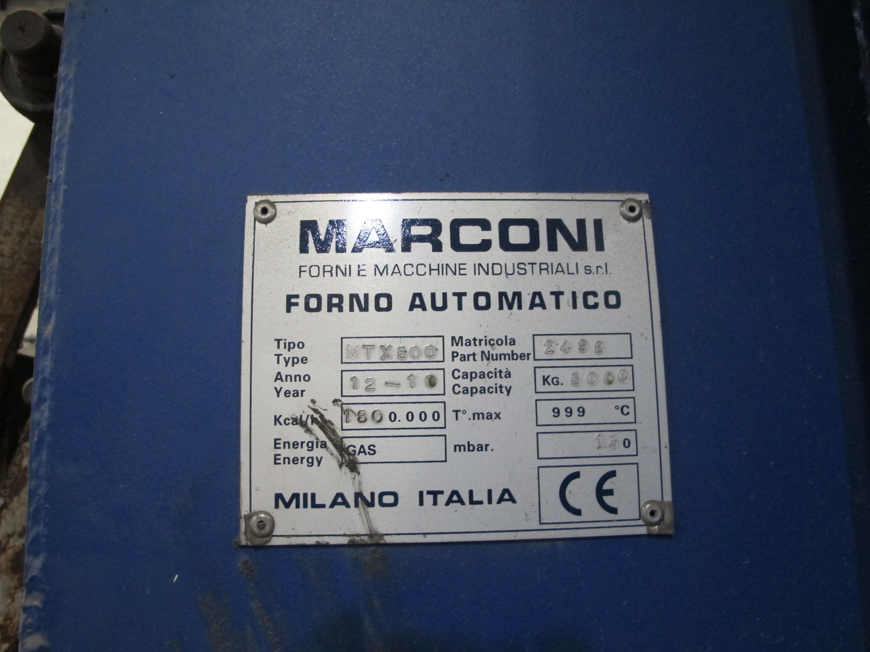 Forno Marconi  - FOR4 in vendita - foto 2