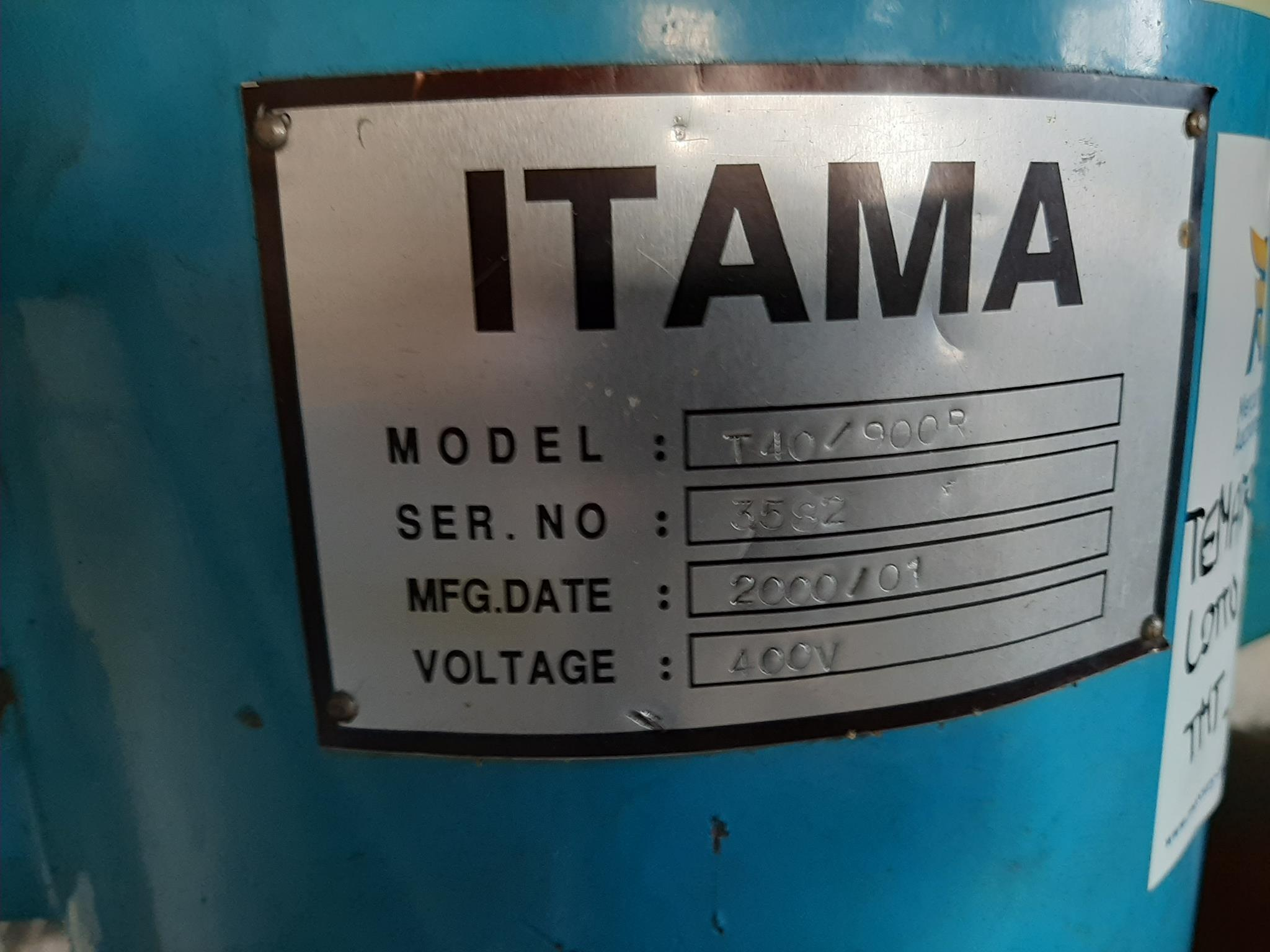Trapano radiale Itama e materiale ferroso vario in vendita - foto 2