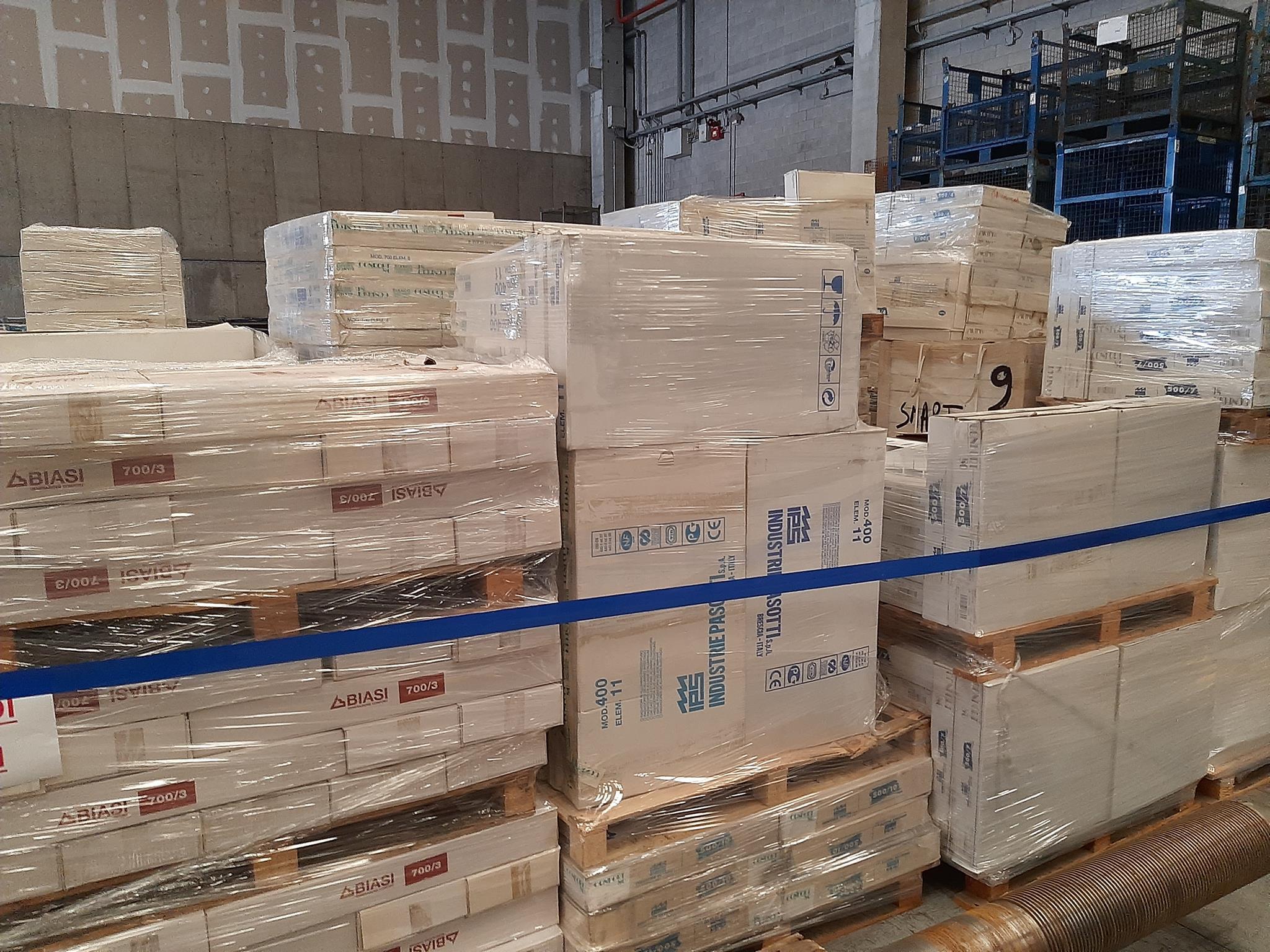 Radiatori e scaldasalviette in alluminio in vendita - foto 4