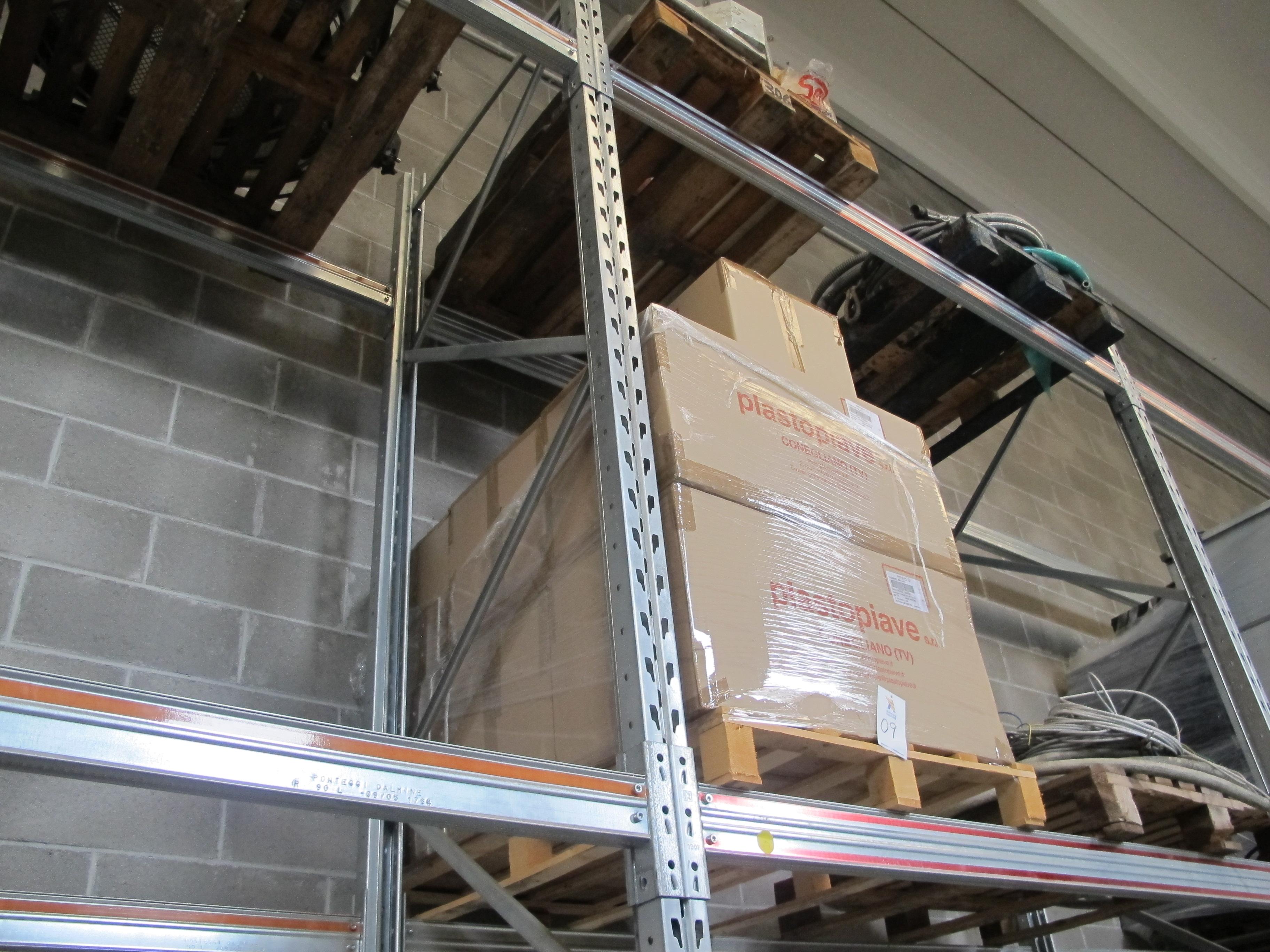 BOBINE PVC E PET in vendita - foto 3