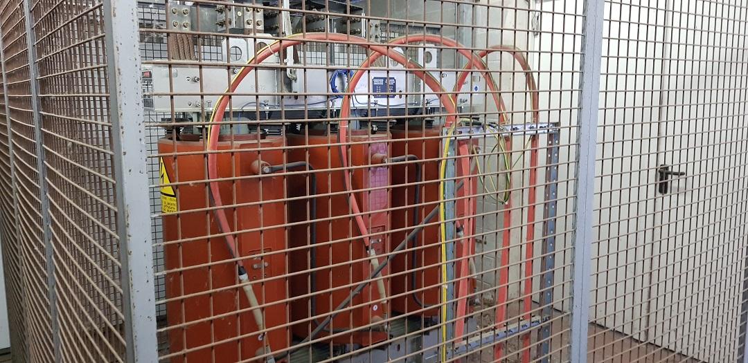 Impianti di cogenerazione in vendita