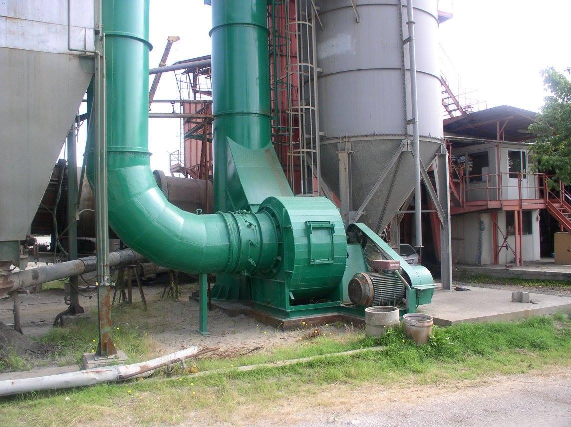 Impianto conglomerato bituminoso in vendita - foto 6