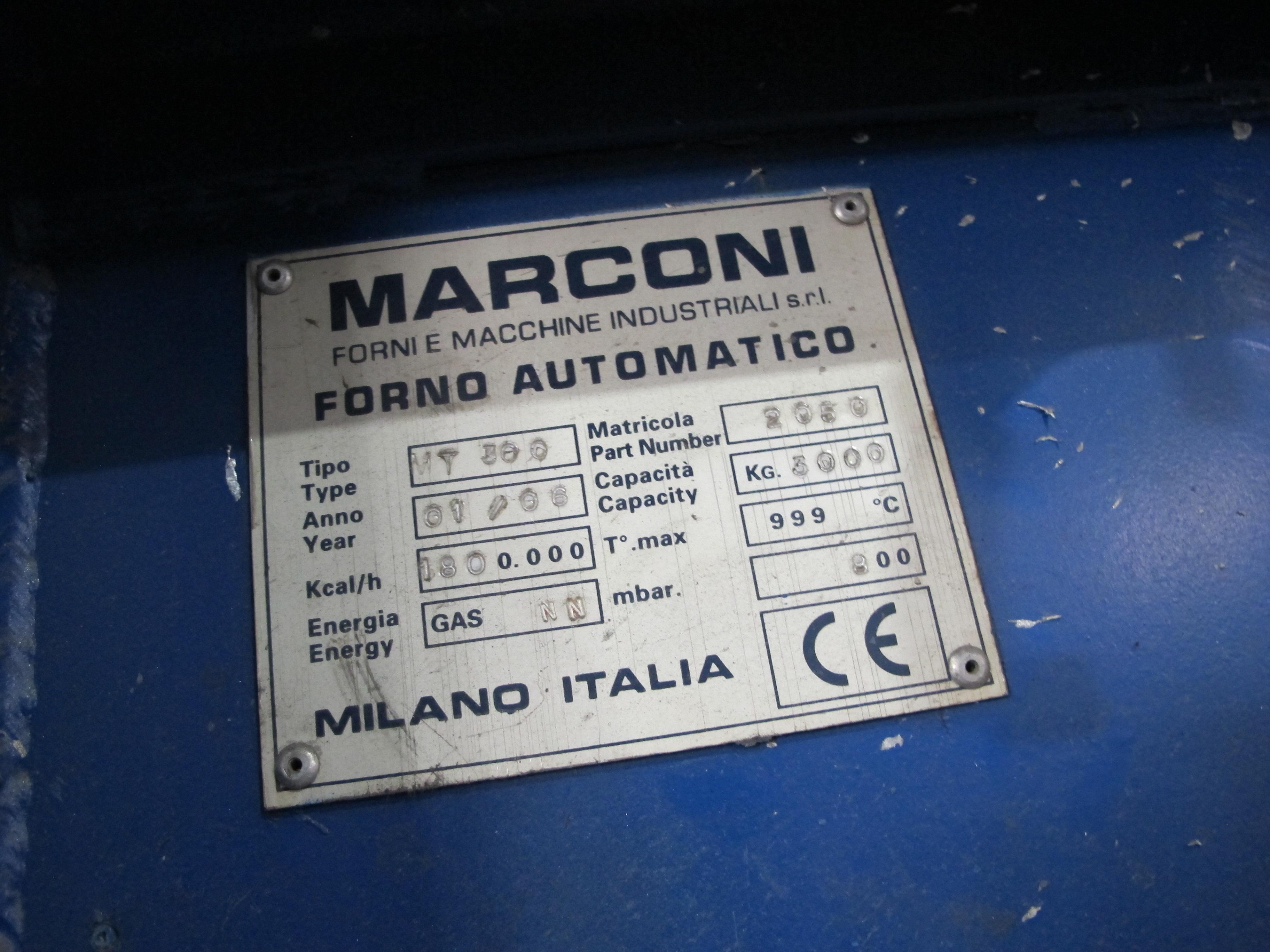 Forno Marconi  - FOR3 in vendita - foto 2