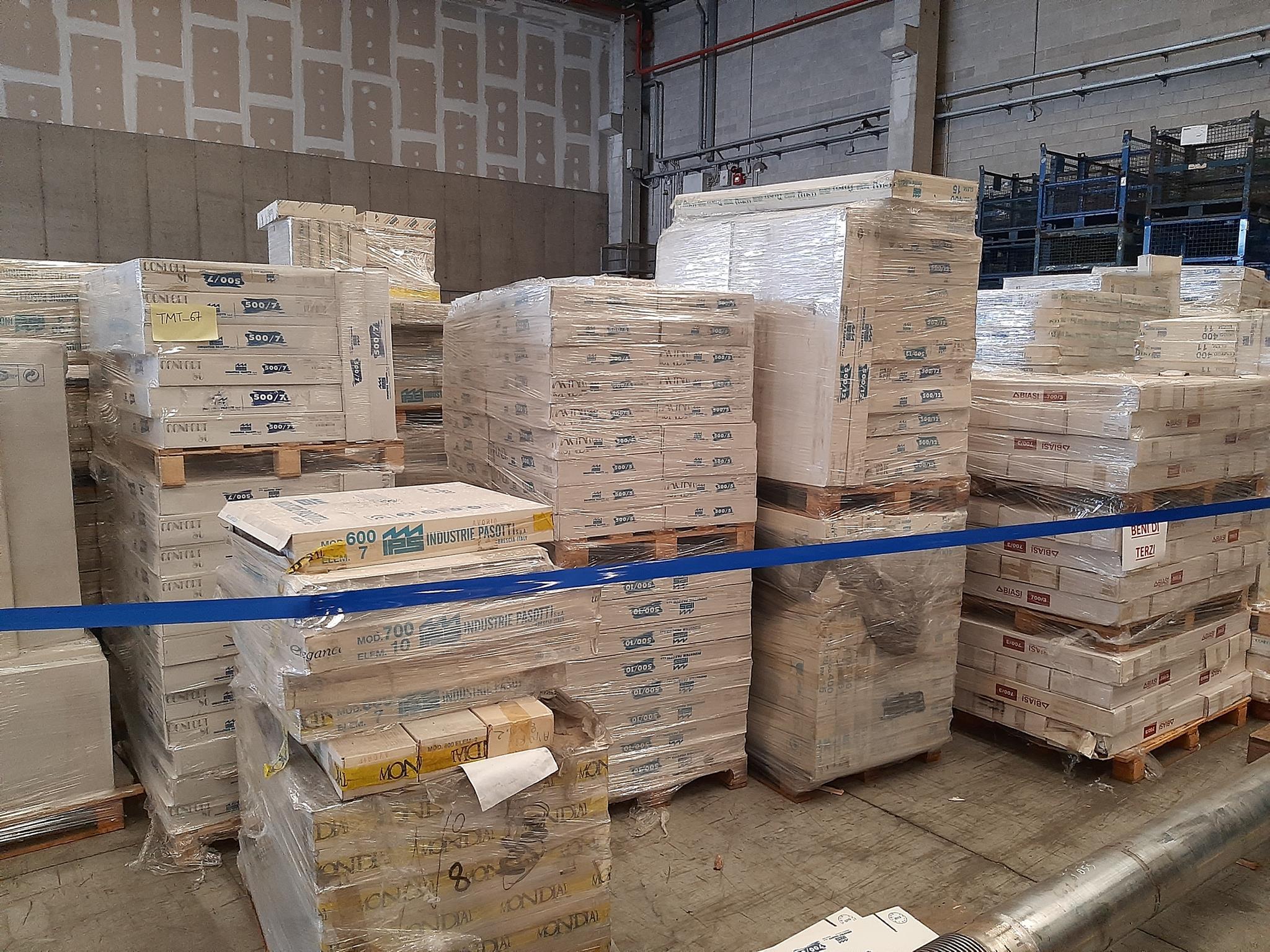 Radiatori e scaldasalviette in alluminio in vendita - foto 6