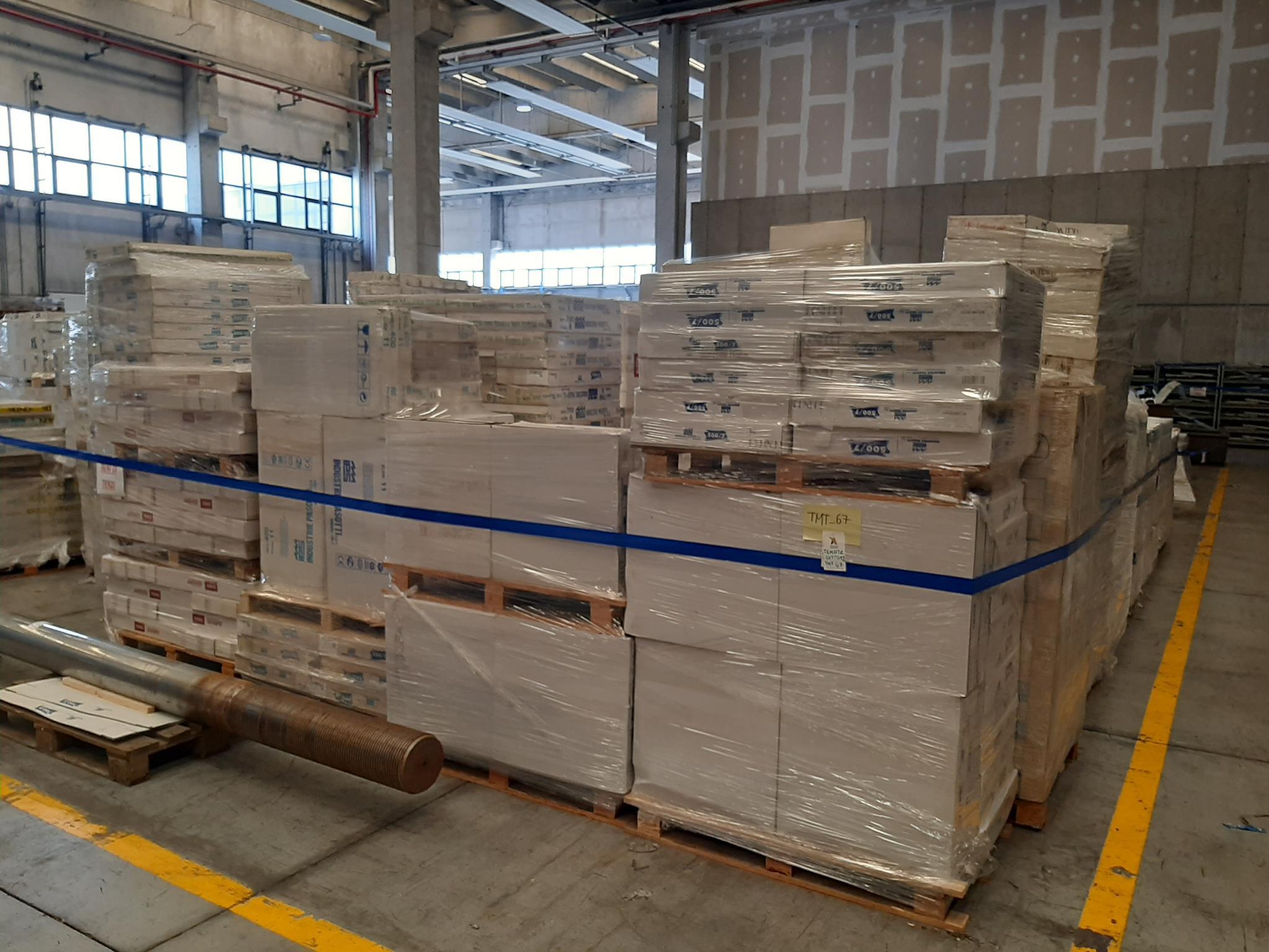 Radiatori e scaldasalviette in alluminio in vendita - foto 3