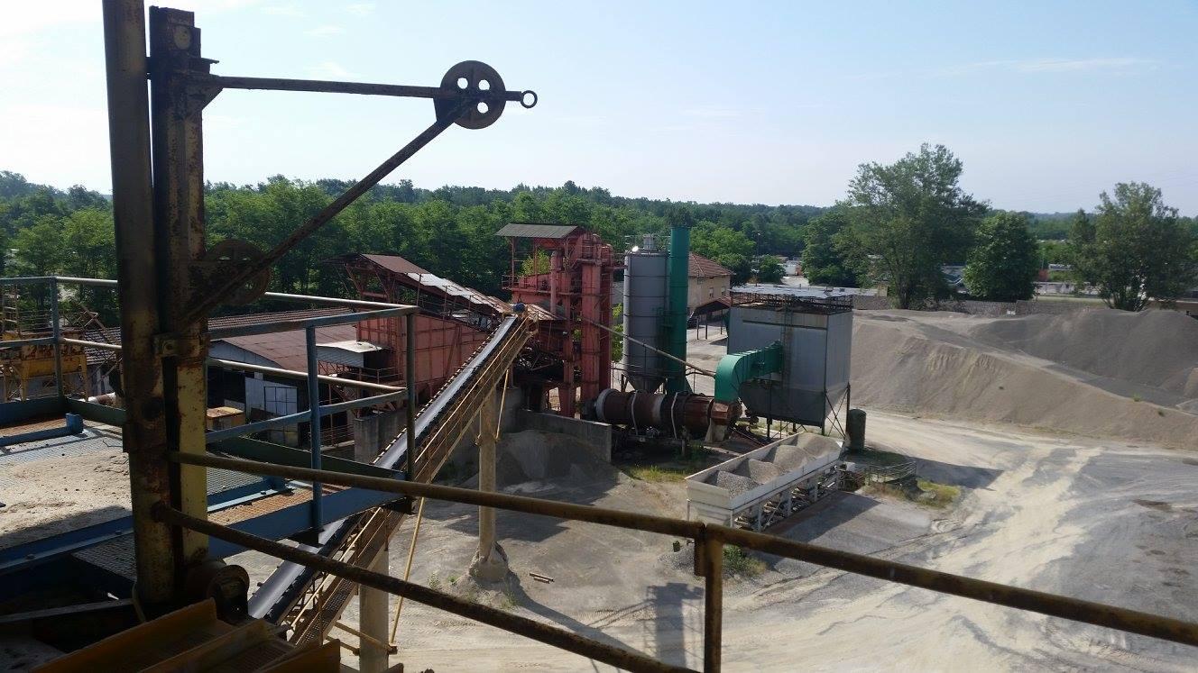 Impianto conglomerato bituminoso in vendita - foto 2