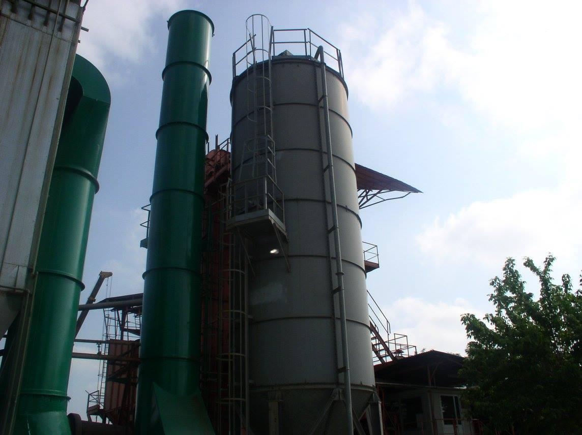 Impianto conglomerato bituminoso in vendita - foto 4