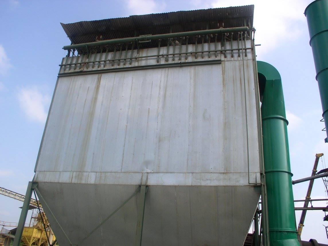 Impianto conglomerato bituminoso in vendita - foto 3