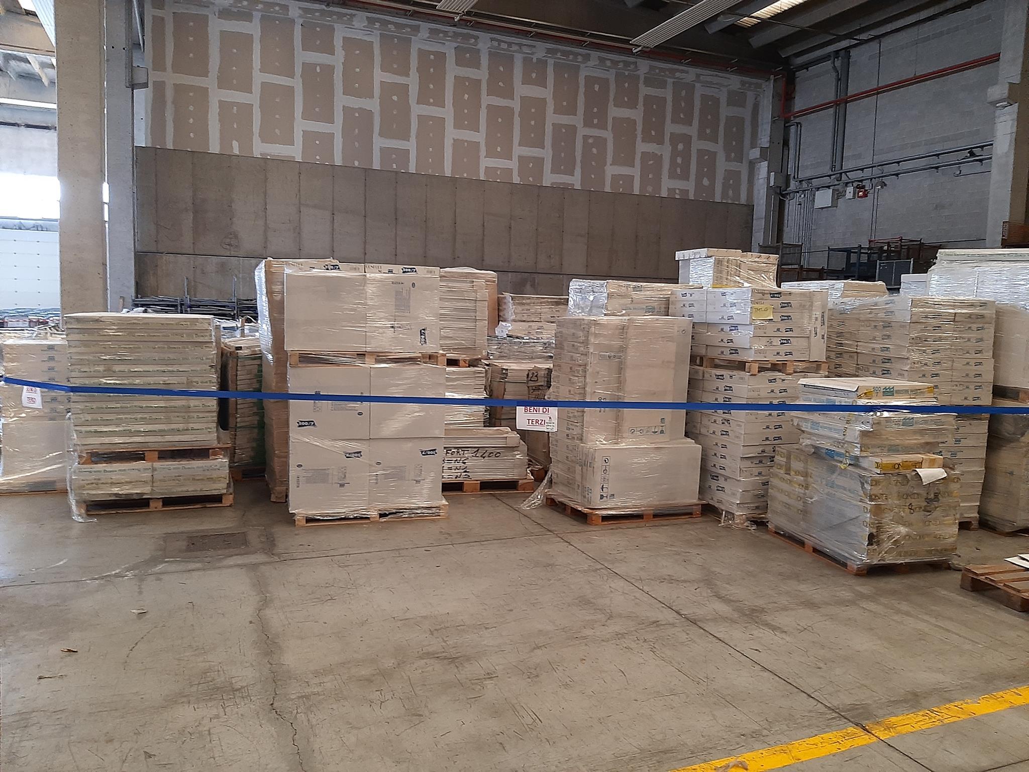Radiatori e scaldasalviette in alluminio in vendita - foto 1