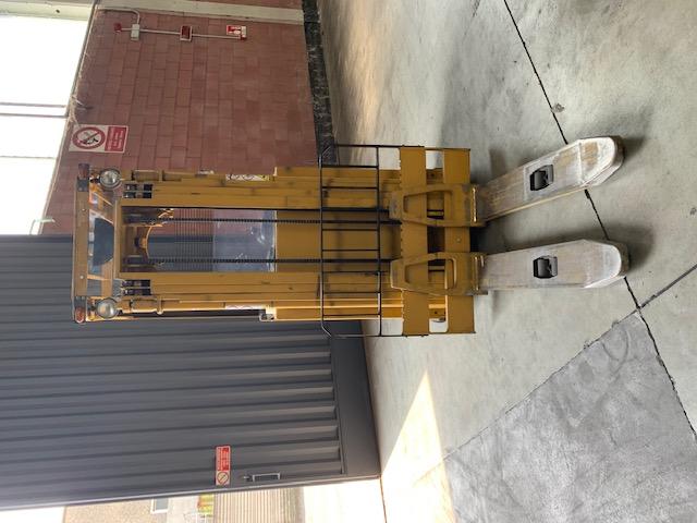 CARRELLO SAMAG ELFO 2 420 DZ  in vendita - foto 2