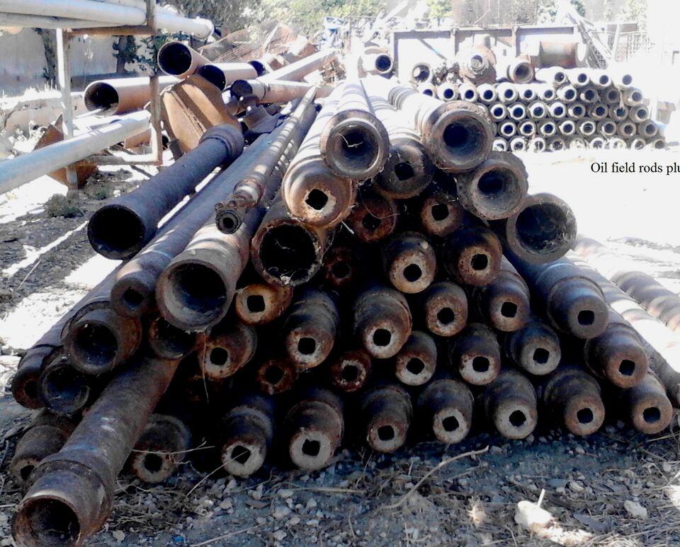 Attrezzatura di perforazione usata - drilling in vendita - foto 2