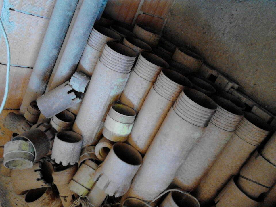 Attrezzatura di perforazione usata - drilling in vendita - foto 4