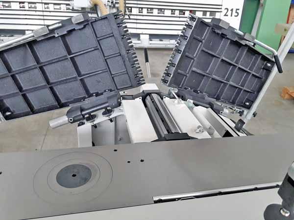 Combinata a 5 lavorazioni Maco2L C300 in vendita - foto 8