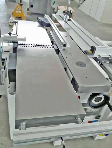 Combinata a 5 lavorazioni Maco2L C300 in vendita - foto 7