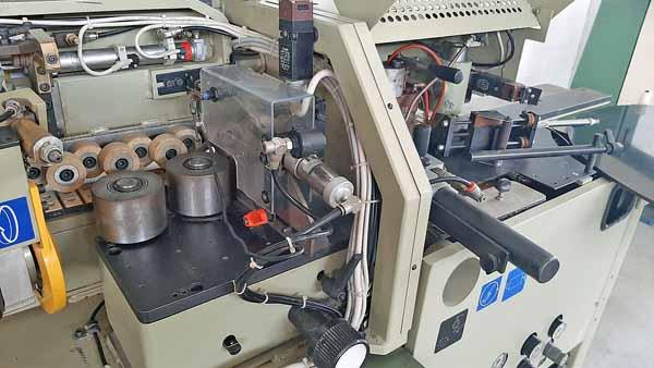 Bordatrice SCM Basic 2 in vendita - foto 6