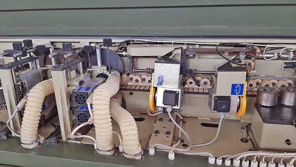 Bordatrice SCM Basic 2 in vendita - foto 7