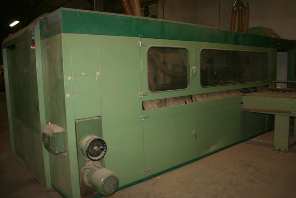 SQUADRATRICE MOD ST 90187 in vendita - foto 5